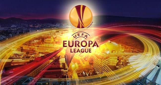 UEFA Avrupa Ligi'nde son 8 belli oluyor