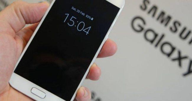 Galaxy S7 mini geliyor