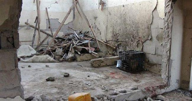 Nijerya'da camiye intihar saldırısı: 22 ölü