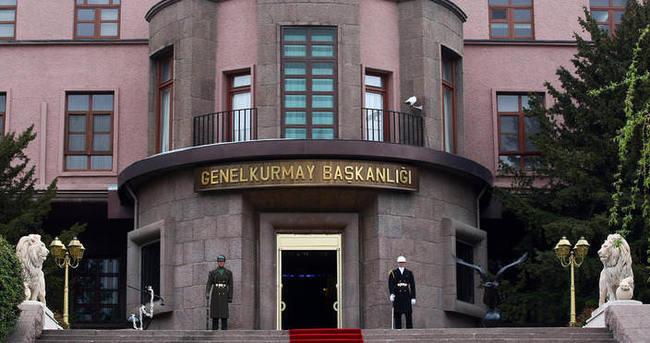Şırnak ve Mardin Nusaybin'de 4 PKK'lı etkisiz hale getirildi