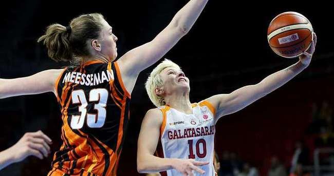 Galatasaray'a Rusya'da büyük şok!