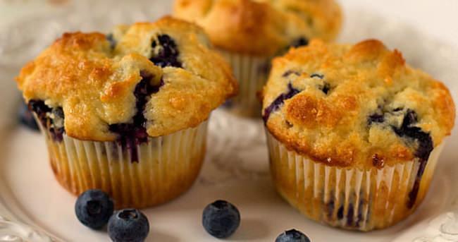 Muffin Nasıl Yapılır?