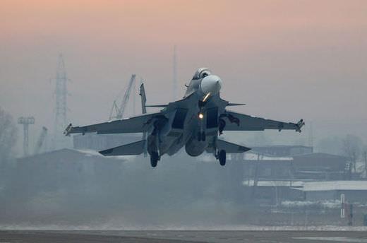 Kerkük'te Irak ordusuna ait uçak düşürüldü