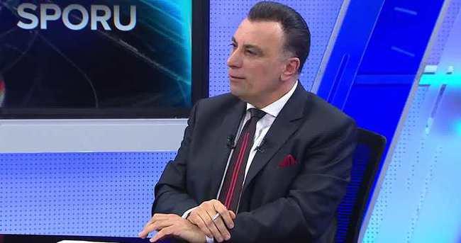 Prof.Dr.Ahmet Özdoğan: Sportif başarı mali başarıdır