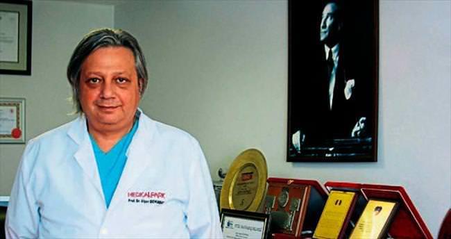 Prof. Demirbaş'tan CHP'ye acı reçete