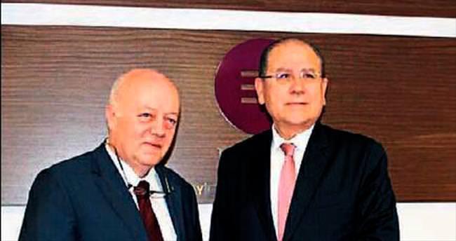 Türkiye-AB zirvesi olabilir