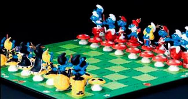 Yenimahalleli minikler satrançla tanışacak