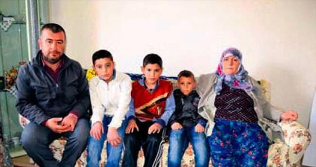 4 çocuk annesi iki aydır kayıp