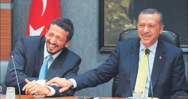 Türk sporunun hizmetinde