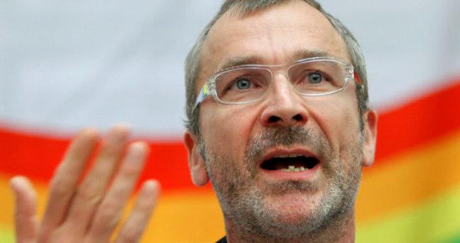 Almanya'da bir milletvekilinin dokunulmazlığı kaldırıldı