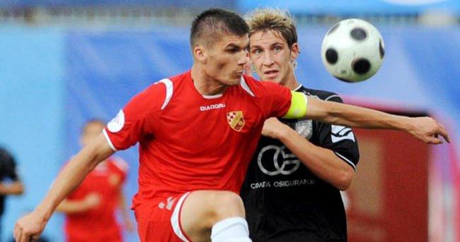FIFA'dan Hırvat futbolcuya ağır ceza