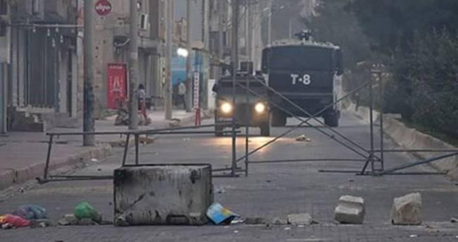 Diyarbakır Sur'da sokağa çıkma yasağı kaldırıldı