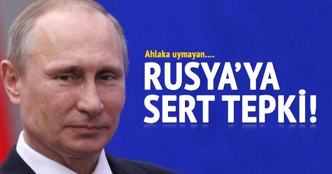 Elitaş'tan sert tepki: Rusya artık ahlaka uymayan...