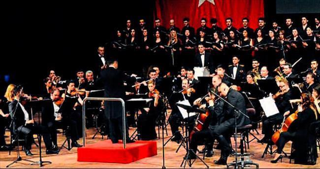 ADSO'dan Çanakkale konseri