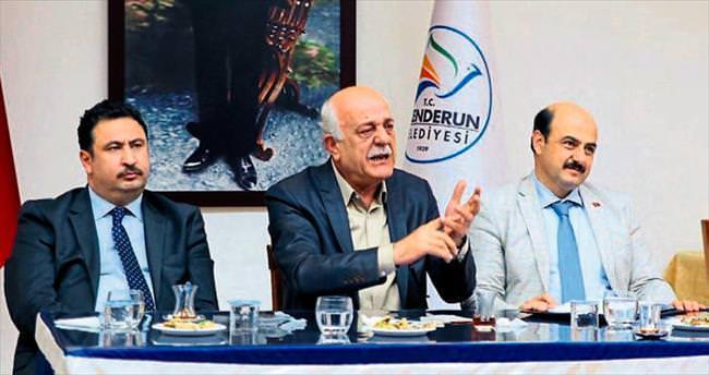 CHP'li belediye hizmet yapmıyor
