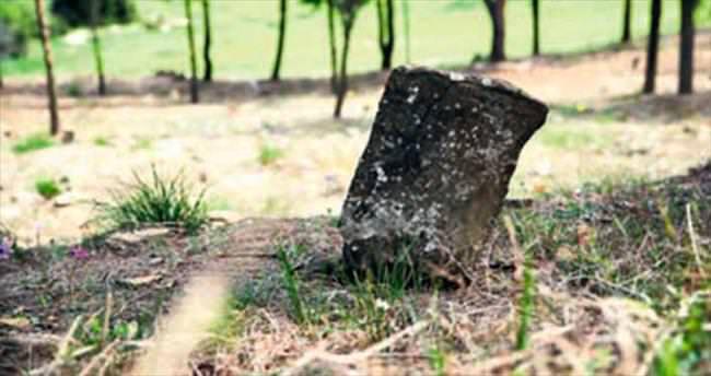 Çanakkale'de yeni 'şehitlik' bulundu