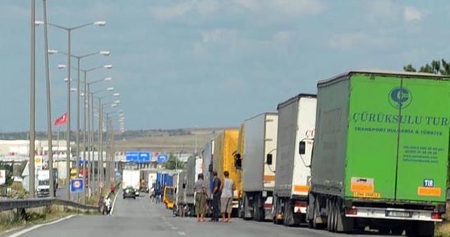 Sınır ticaretine ilişkin Bakanlar Kurulu kararı yayımlandı