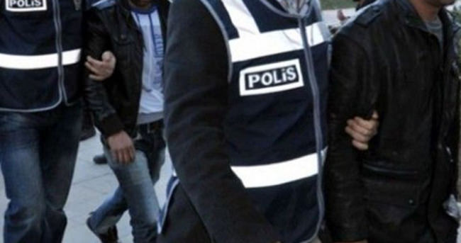 HDP İl Eş Başkanları dahil 25 tutuklama