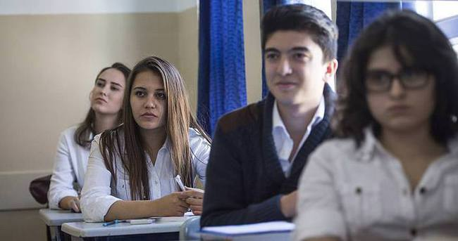 Lise coğrafya ve tarih dersi programları yenileniyor
