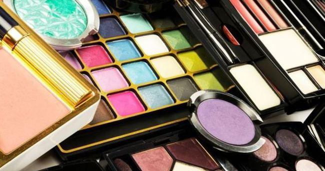 Sahte makyaj ürünleri sağlığı tehdit ediyor