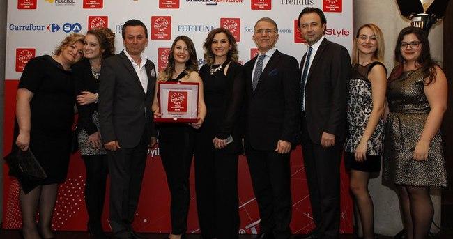 NBL FİSH OİL JR, İnovasyon Ödülü getirdi