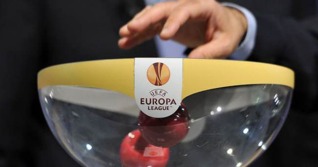 Avrupa Ligi çeyrek final eşleşmeleri belli oldu