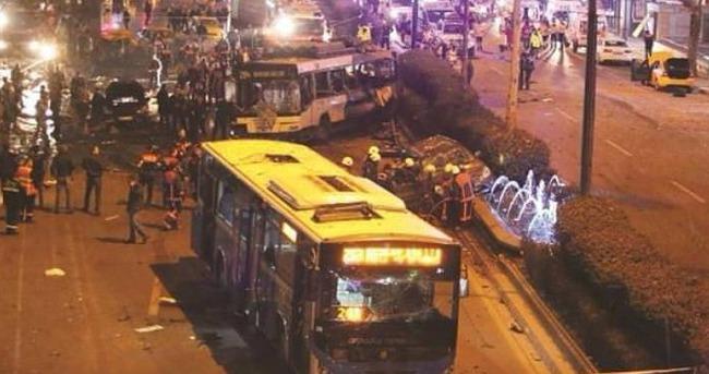 Ankara saldırısıyla ilgili flaş gelişme!