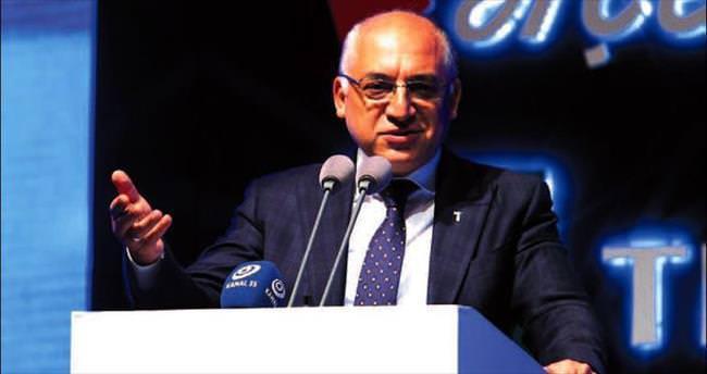 Türkiye inovasyona mecbur