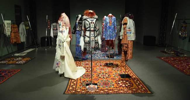 'Kayıp Anadolu' koleksiyonu görücüye çıktı