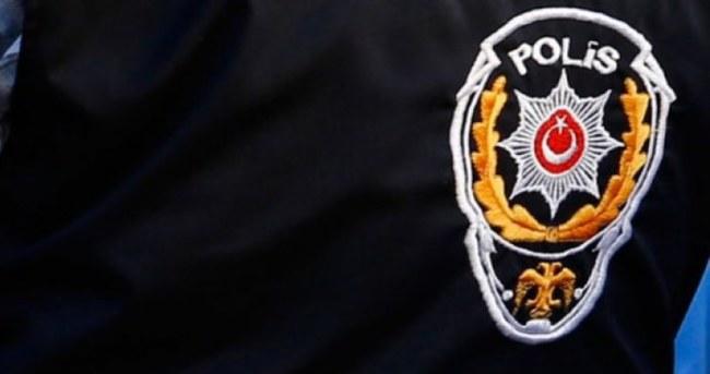 Nusaybin'de 1 polis şehit