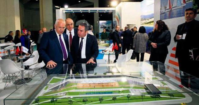 City Expo'da projeler tanıtıldı