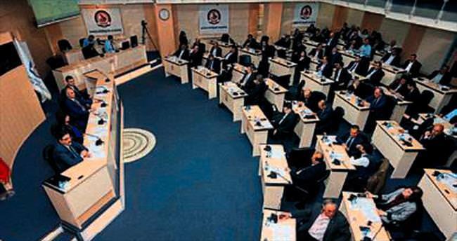 Büyükşehir Meclisi ilçelere de açılıyor