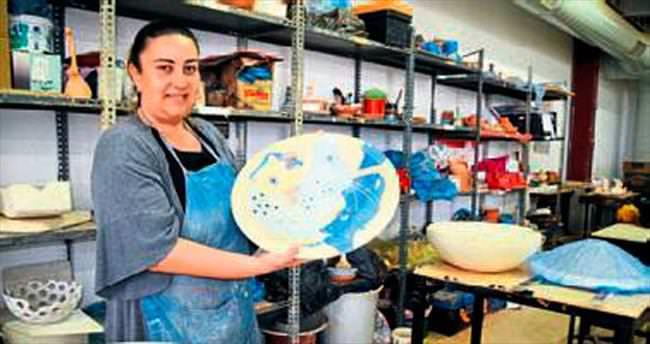 Eskişehir sergisine hazırlık sürüyor