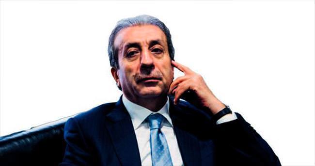 'CHP politik manevra yapıyor'