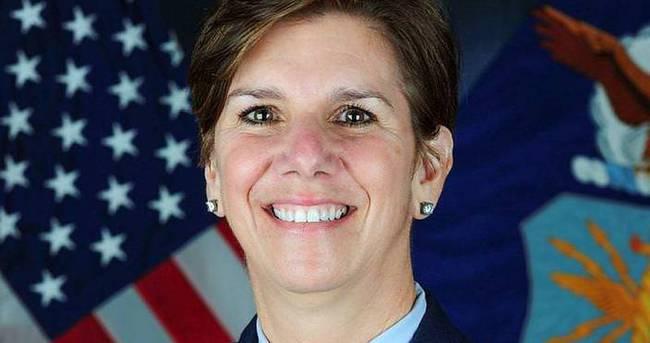 ABD'de ilk kez muharebe komutanı kadın olacak