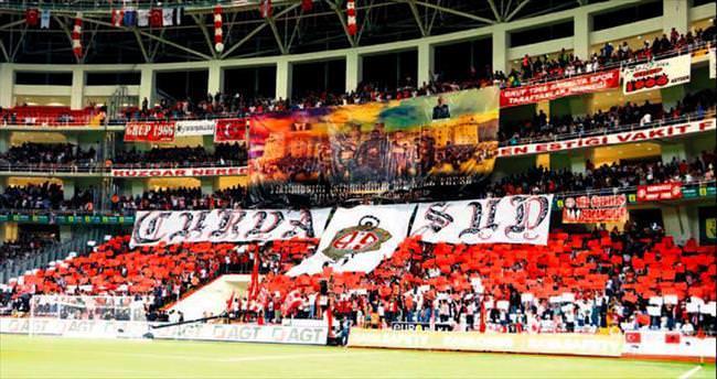 A milli takım 18 yıl sonra Antalya'da maç yapacak