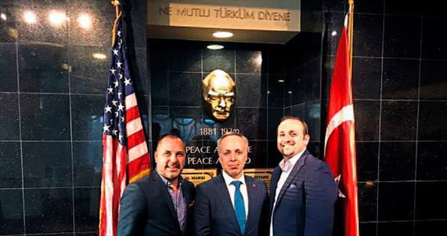 Miami ile İzmir'in liman kardeşliği