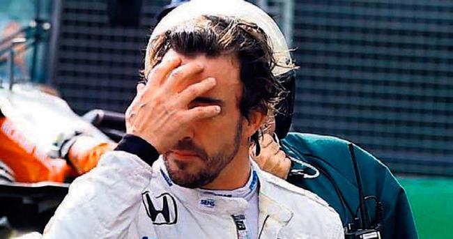 Rosberg kaldığı yerden