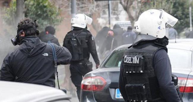 İstanbul'da Nevruz gerginliği: 164 gözaltı