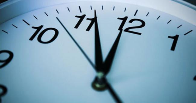 Yaz saati uygulaması ne zaman başlıyor? Saatler ne zaman ileri alınacak?