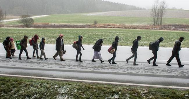 Almanya göçmen zengini oldu