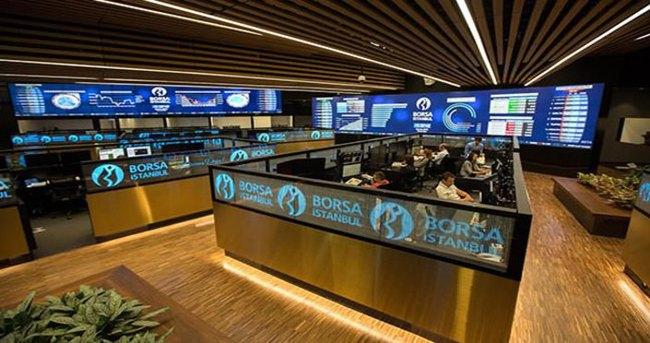 Borsa İstanbul'dan Türkiye'de bir ilk
