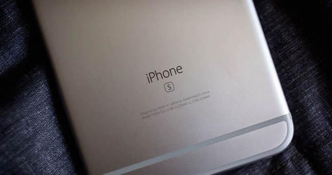 Yeni nesil iPhone'da bu özellik olacak!