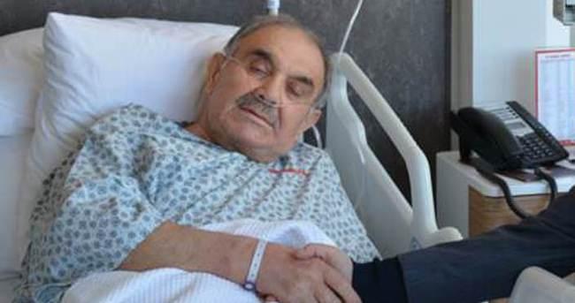 Eski milletvekili Osman Yumakoğulları hayatını kaybetti
