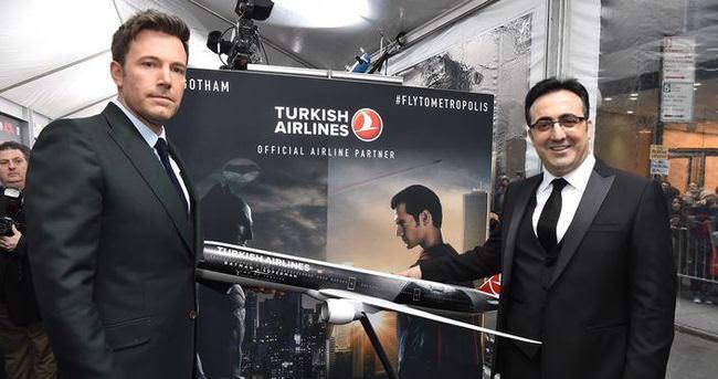 """Batman v. Superman: Adaletin Şafağı"""" filminin dünya prömiyeri gerçekleştirildi"""