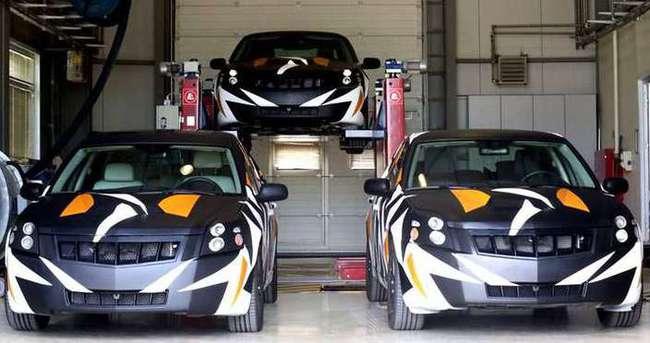 İzmir yerli otomotiv üretimine talip