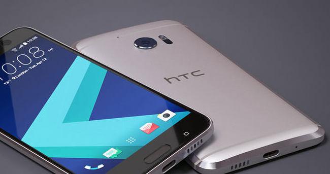 HTC 10'un yeni detayları ortaya çıktı