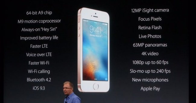 Apple yeni iPhone SE'yi tanıttı! Fiyatı ne kadar olacak?
