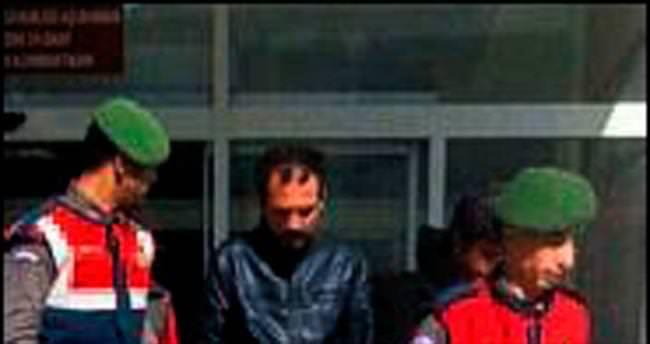 Manavgat'ta kaçak kazı operasyonu