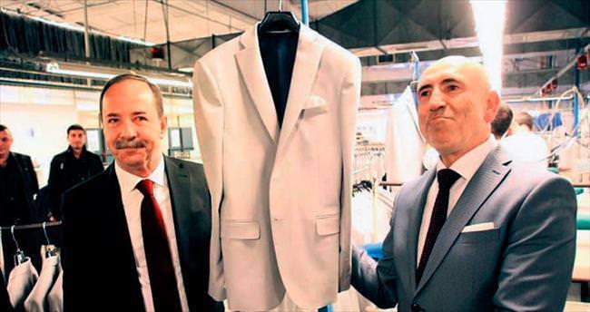 Trakya'yı moda merkezi yapacak